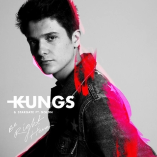 KUNGS & STARGATE FEAT. GOLDN