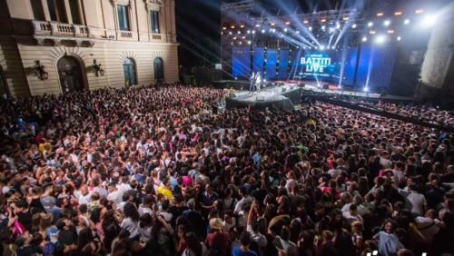 Battiti Live, ascolti al top su Italia 1. Anche la seconda puntata sul podio dei programmi più visti