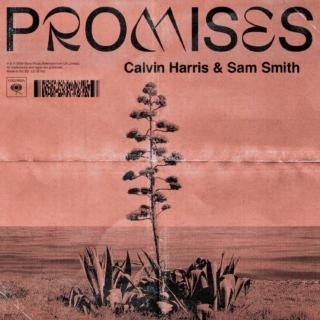 CALVIN HARRIS FEAT. SAM SMITH