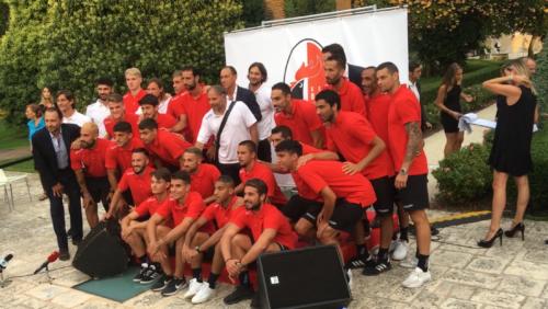 Calcio, su Radionorba le dirette del Bari