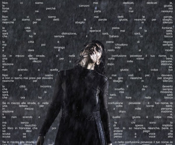 Musica – Elisa torna con un nuovo singolo