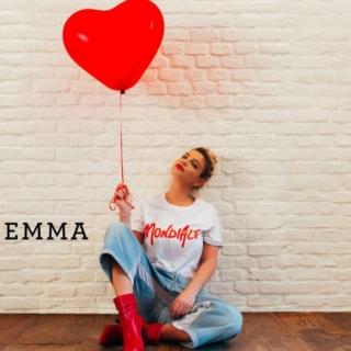 """Musica - Emma è """" Mondiale"""""""