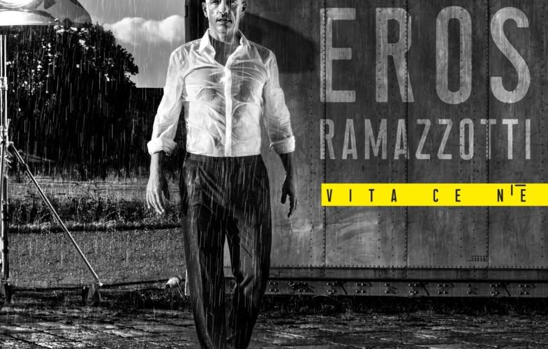 Musica – Eros duetta con Luis Fonsi