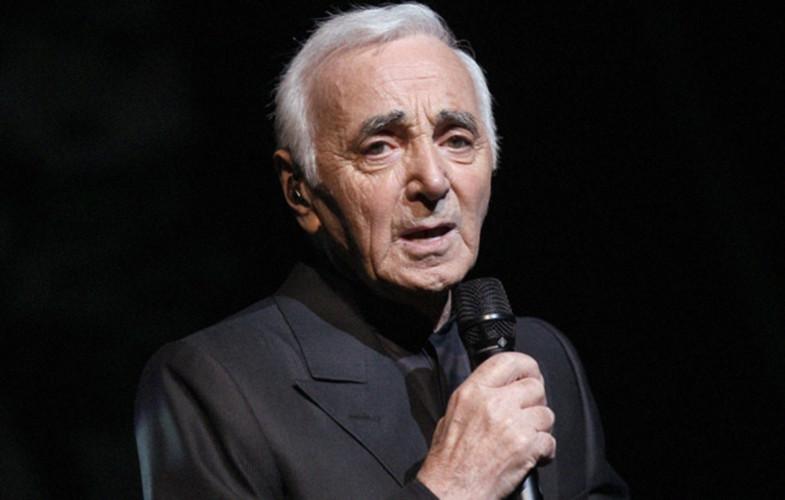 Musica in lutto: è morto Charles Aznavour