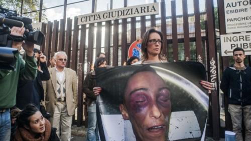 """Caso Cucchi / Il medico legale Introna a Radionorba: """"Sono stato il primo a dire che era stato picchiato"""""""