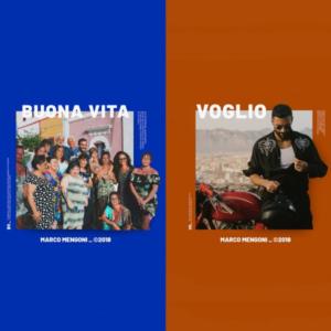 Musica - Marco Mengoni è tornato