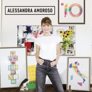 Alessandra Amoroso ospite di Radionorba