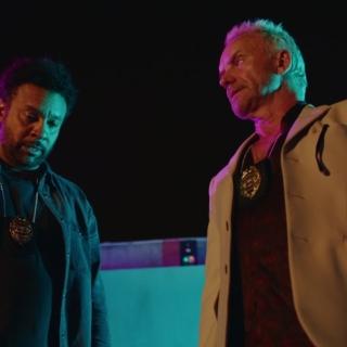 Musica - Sting e Shaggy di nuovo insieme