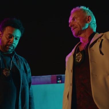 Musica – Sting e Shaggy di nuovo insieme