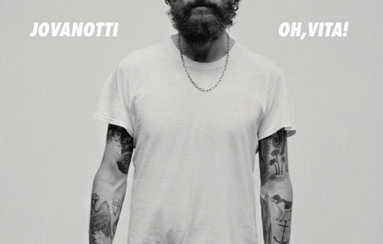 """Musica – Il """"Chiaro di luna"""" di Jovanotti"""