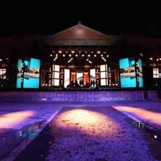 Capodanno in musica: la grande festa a Bari