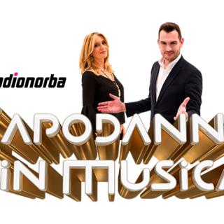 Capodanno, festeggialo con Canale 5 e Radionorba