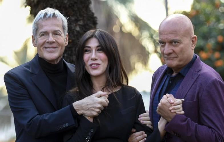 Sanremo: Raffaele, Bisio e forse Checco