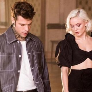 Musica - Fedez duetta con Zara Larsson