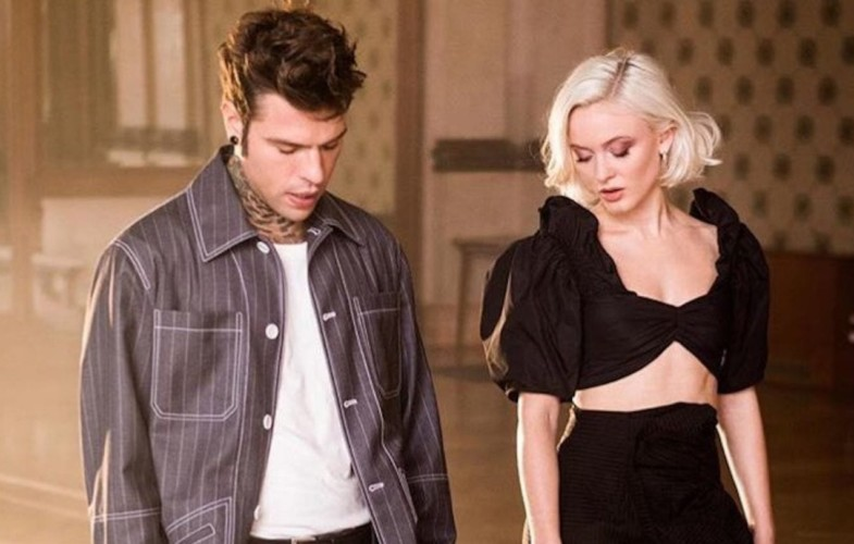 Musica – Fedez duetta con Zara Larsson
