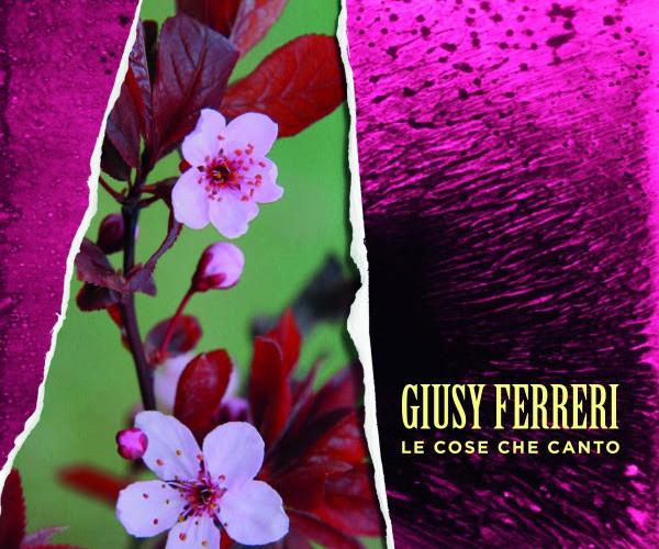 Musica – Torna Giusy Ferreri