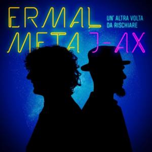 Musica - Ermal Meta duetta con J-Ax