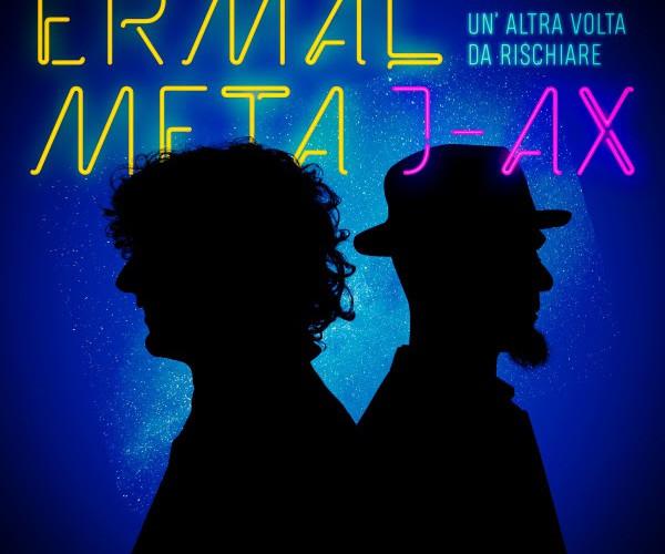 Musica – Ermal Meta duetta con J-Ax