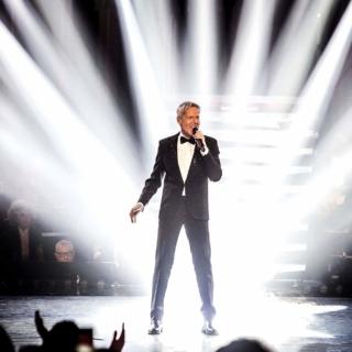 """#Sanremo2019 - Baglioni: """"Terzo festival? Perché no..."""""""