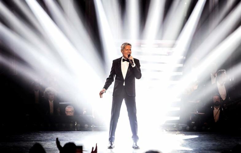 """#Sanremo2019 – Baglioni: """"Terzo festival? Perché no…"""""""