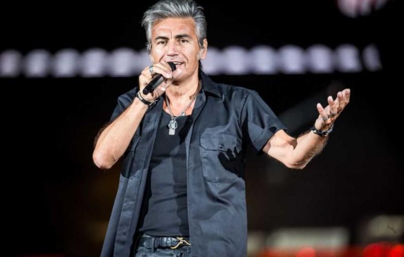#Sanremo2019 – Ligabue unico ospite della serata di venerdì