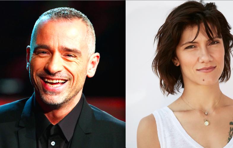 #Sanremo2019 – Gran finale con Eros e Elisa