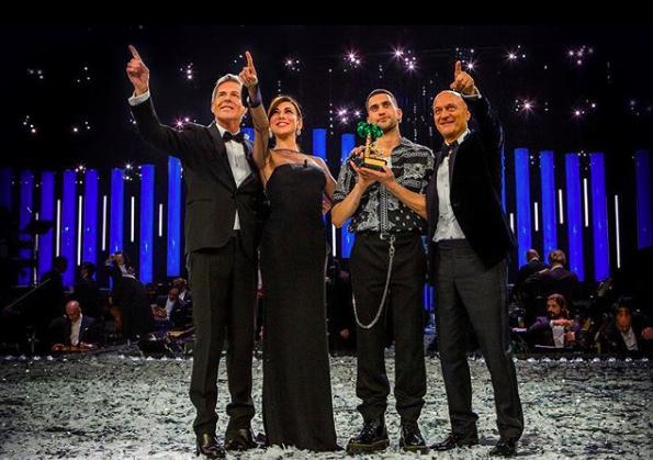 #Sanremo2019 – Bufera sul Festival. Ultimo e Bertè furibondi. Sotto accusa le giurie di qualità