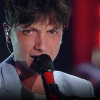 #Sanremo2019 -  Ultimo, primo nel televoto penalizzato dalle giurie di qualità