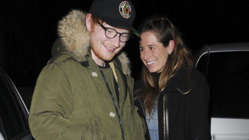 Musica  – Ed Sheeran si è sposato in segreto