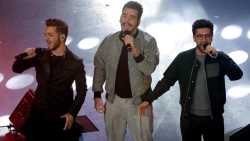 """#Sanremo2019 – Il Volo: """"Noi insultati dai giornalisti"""""""