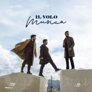 Musica  - Il Volo su Radionorba