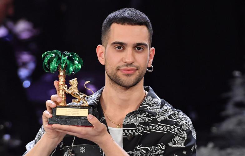 #Sanremo2019 – Ecco chi è il vincitore Mahmood