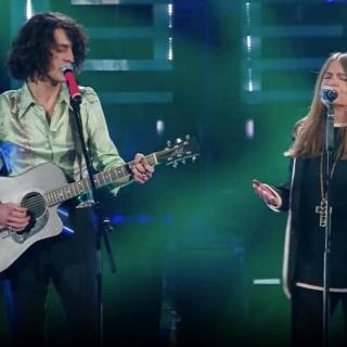 #Sanremo2019 - Serata duetti: vince Motta con Nada