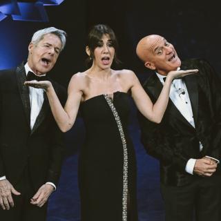 #Sanremo2019 - Ecco chi si esibisce stasera