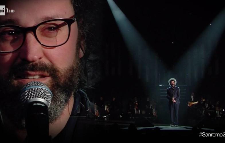 #Sanremo2019 – Cristicchi il più amato dai religiosi