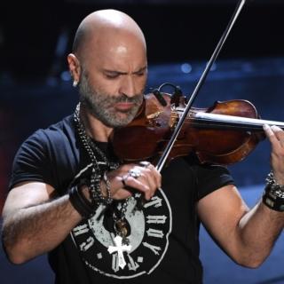 """Musica - Alessandro Quarta: """"Parlo senza parole, con il violino dipingo melodie"""""""