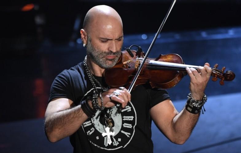 """Musica – Alessandro Quarta: """"Parlo senza parole, con il violino dipingo melodie"""""""