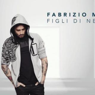 Musica - Fabrizio Moro in diretta su Radionorba