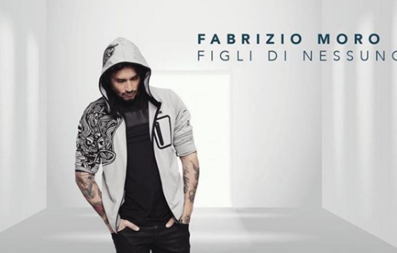 Musica – Fabrizio Moro in diretta su Radionorba