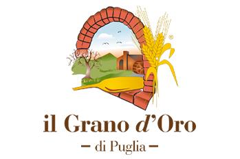 Il Grano d'oro di Puglia