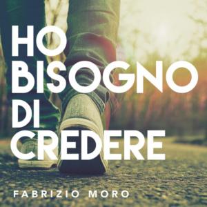 Musica - Il nuovo singolo di Fabrizio Moro
