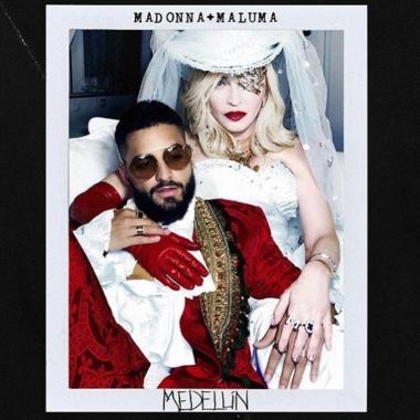 """Musica – Il nuovo album di Madonna sarà """"Madame X"""""""