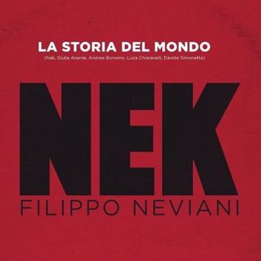 Musica: Dal 19 aprile il nuovo singolo di Nek