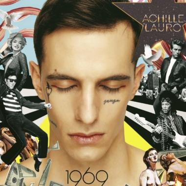 Musica – Achille Lauro ospite di Radionorba