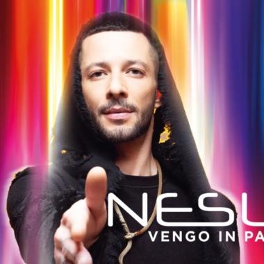 """Musica: Nesli: """"Ora vengo in pace"""""""