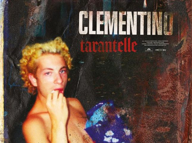 Musica – Clementino su Radionorba