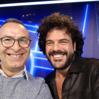 """Renga presenta """"L'altra metà """" di Francesco"""