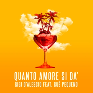 Cast Vieste - Gigi D'Alessio
