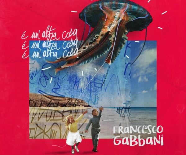 Musica – Gabbani torna con il nuovo disco