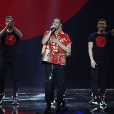 Musica – Eurovision Song Contest: Mahmood secondo